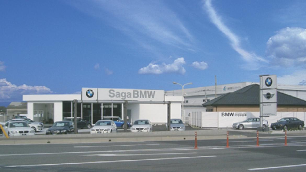 BMW Premium Selection 鳥栖